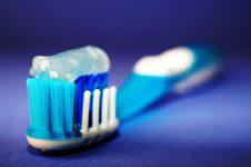 Tandskötsel förr och nu